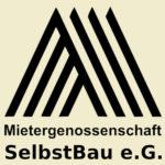 Grafik Logo mit Schrift