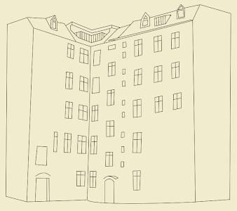 Grafik Kieler Str.